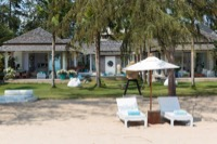 Mia Luxury Villas on Chaweng Beach in Koh Samui